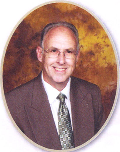 Pastor Mike Cantrell
